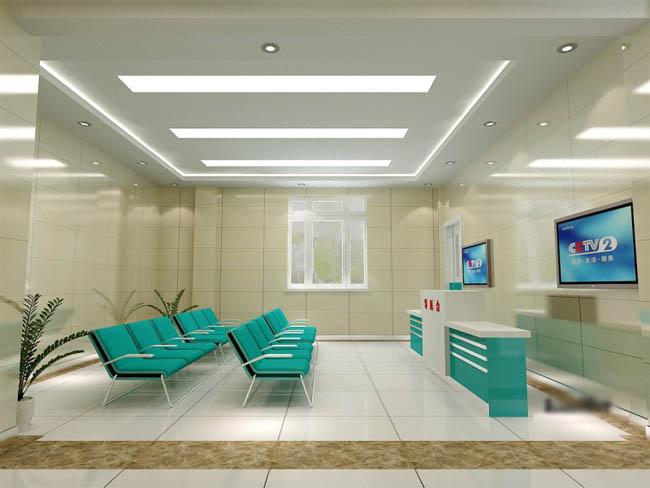 医院装修设计|合肥医院装修设计|安徽医药装修设计