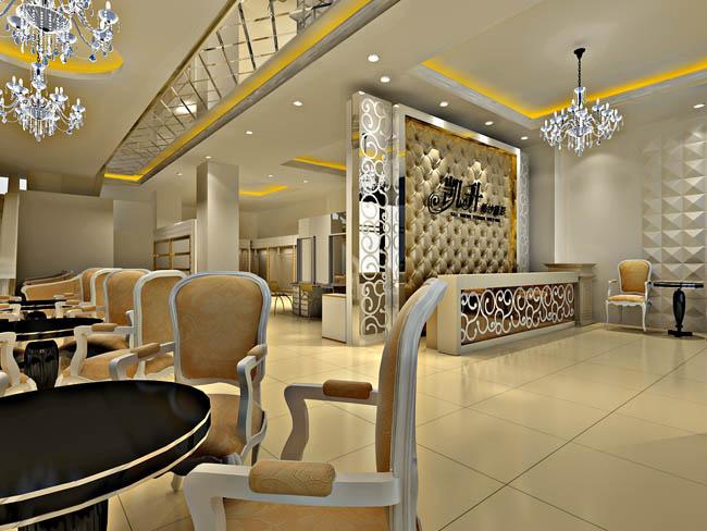 合肥影楼装修设计 各个区域应该如何空间布局